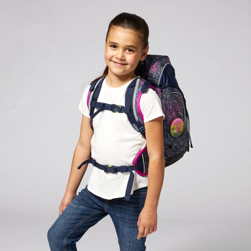 Ученическа раница или раница-тролей - какво да изберем за първокласника? | ergo-bags.bg