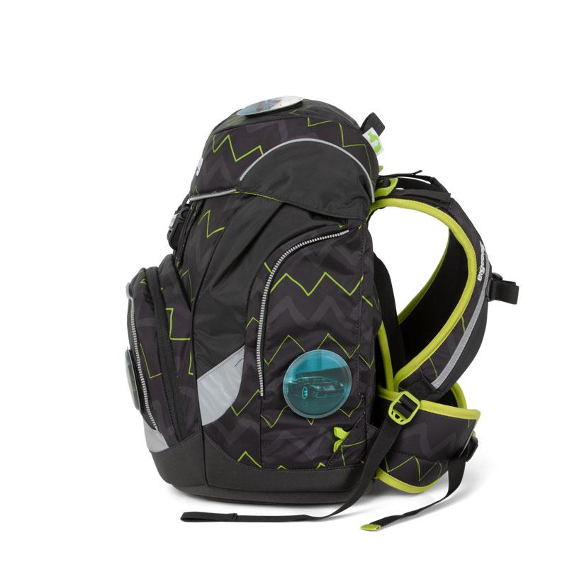 раница ergobag pack 200 BearPower | ergo-bags.bg
