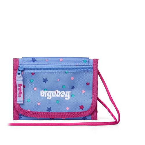 детско ученическо портмоне ergobag AdoraBearl