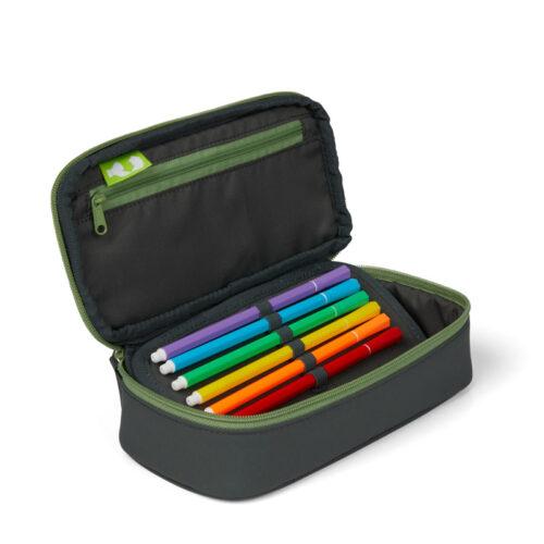 ученически несесер PencilBox Be Brave
