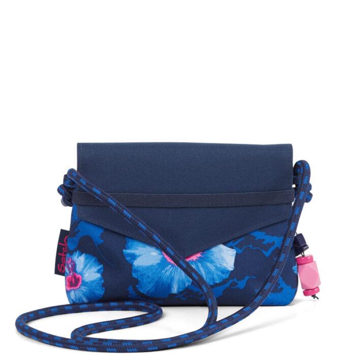 чантичка за момичета satch Waikiki Blue