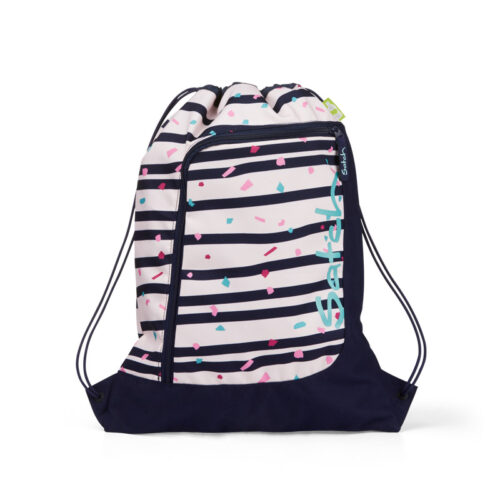 спортна чанта satch Happy Flakes