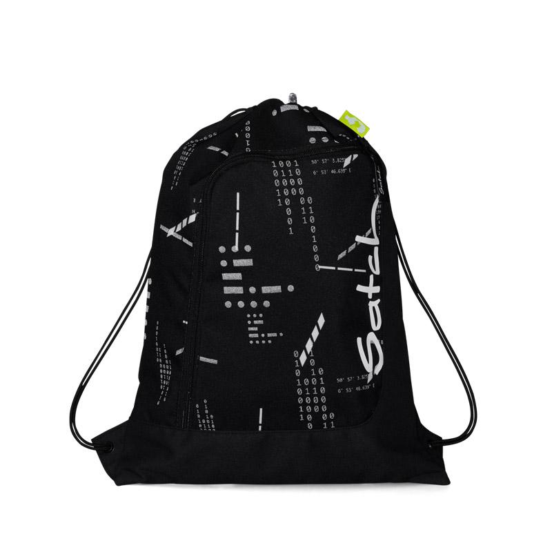 спортна чанта satch Ninja Matrix