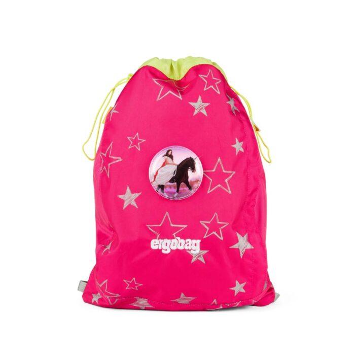 спортна чанта ergobag Cubo CinBearella