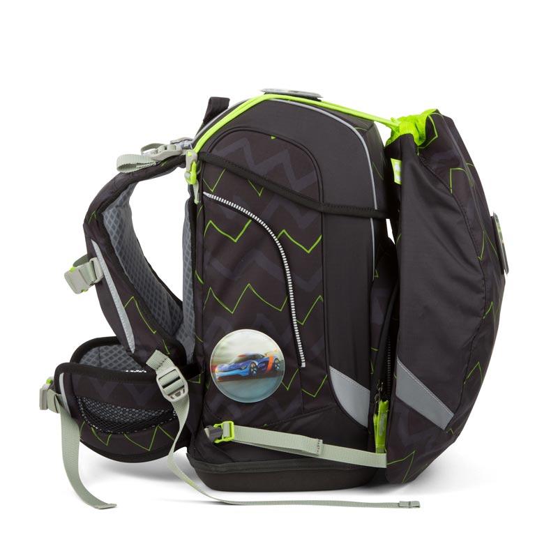 спортна чанта ergobag Cubo HorsepowBear | ergo-bags.bg