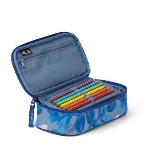 ученически несесер PencilBox Summer Soul