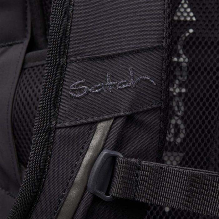 тийн раница Satch Pack Nordic Grey
