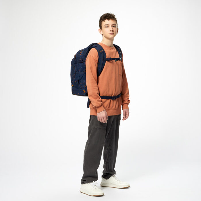 тийн раница Satch Pack Urban Journey