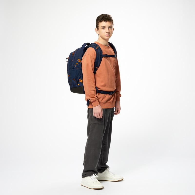 раница за тийнейджър Urban Journey   ergo-bags.bg