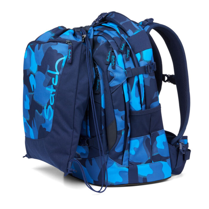 спортна чанта satch Geo Storm