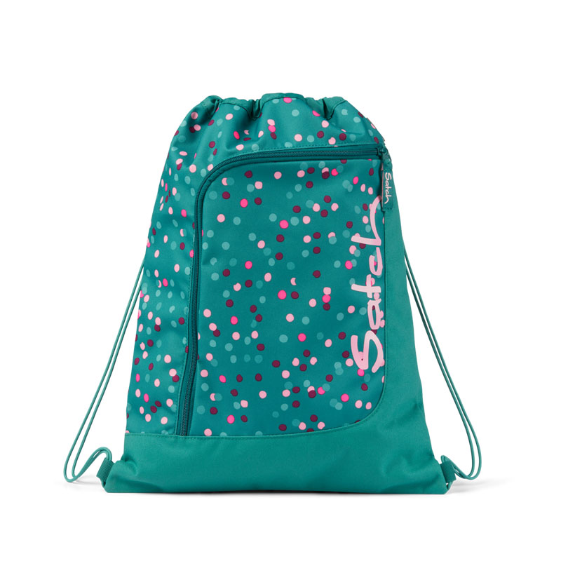 спортна чанта satch Happy Confetti