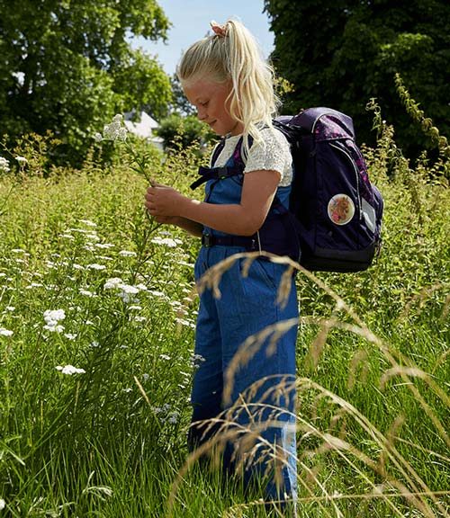 Екологични ученически раници Eco Hero | ergo-bags.bg