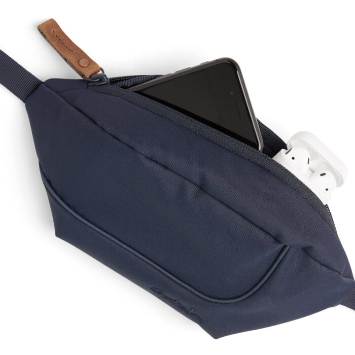 чантичка satch Cross Easy Pure Navy