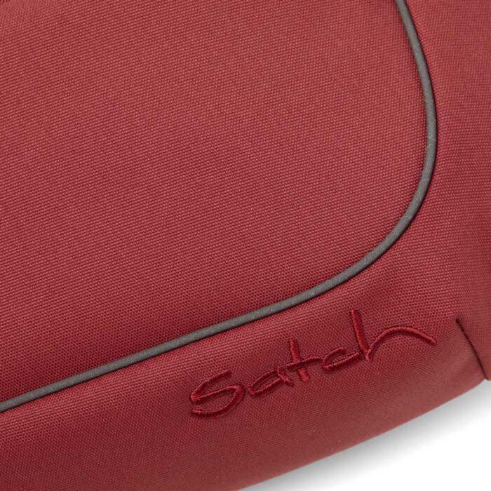 чантичка satch Cross Easy Pure Red