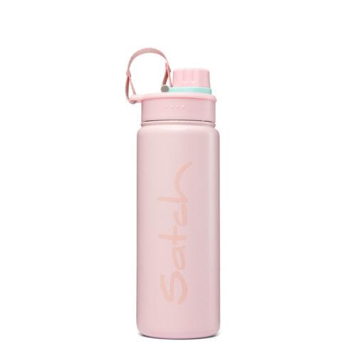 метална бутилка за вода satch Rose