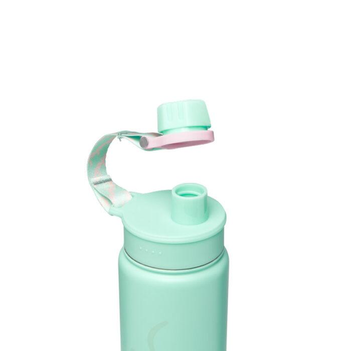 метална бутилка за вода satch Mint