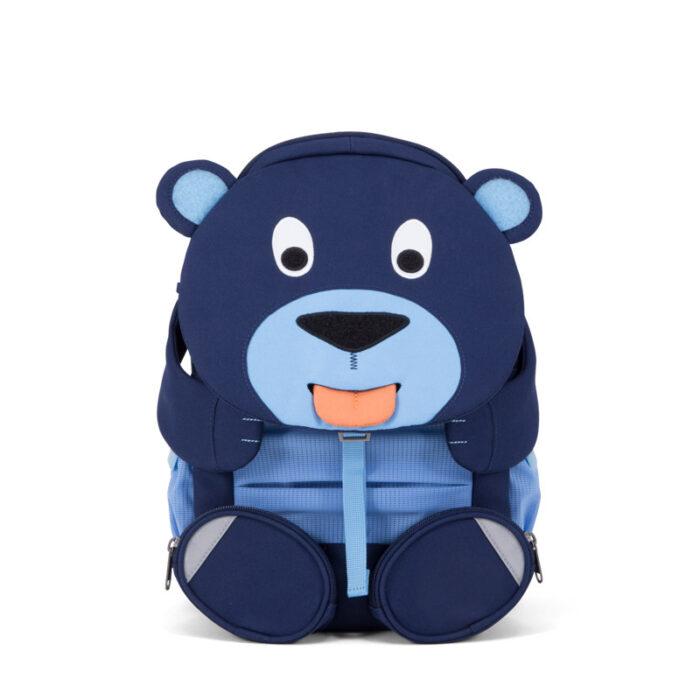 раница за детска градина affenzahn Large Friend Bear