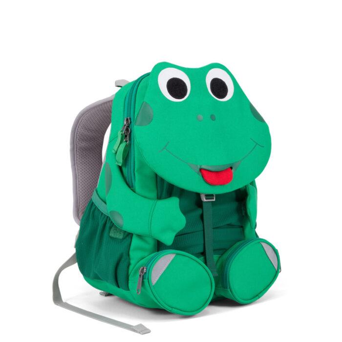 раница за детска градина affenzahn Large Friend Frog