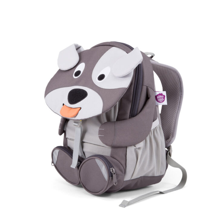 раница за детска градина affenzahn Large Friend Dog