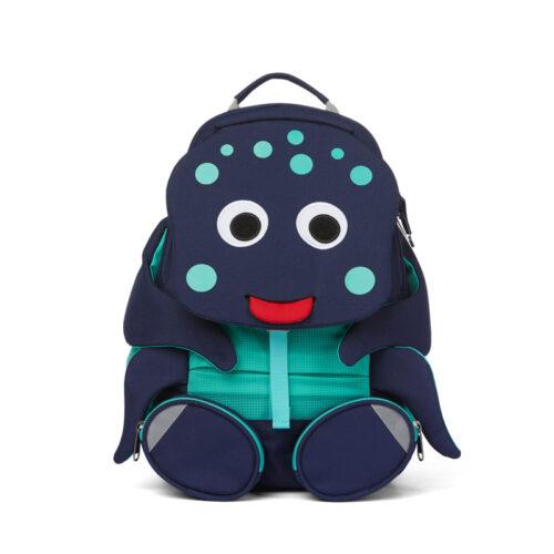 раница за детска градина affenzahn Large Friend Octopus
