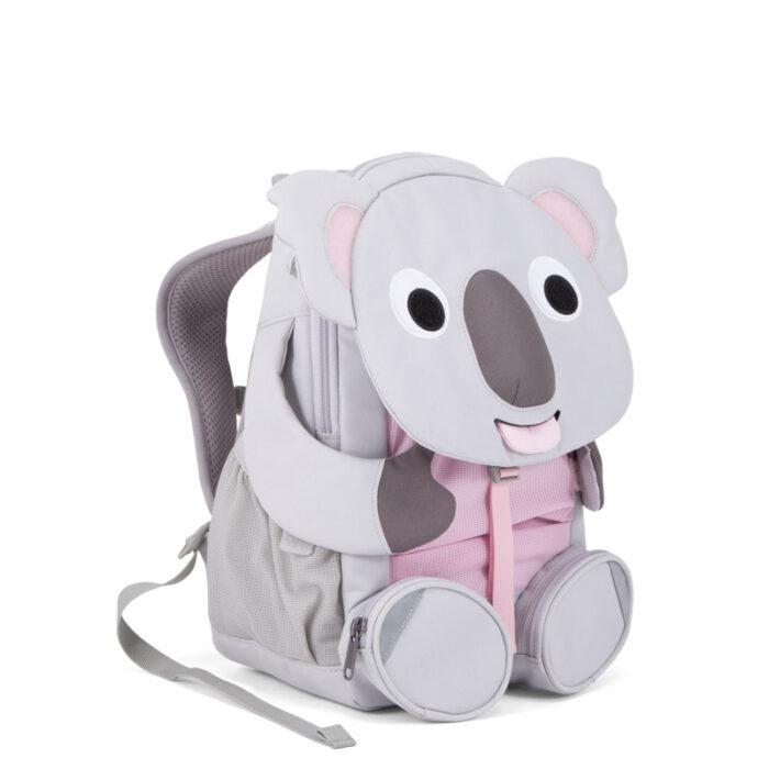 раница за детска градина affenzahn Large Friend Koala