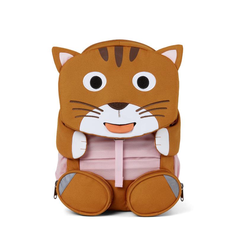 раница за детска градина affenzahn Large Friend Cat
