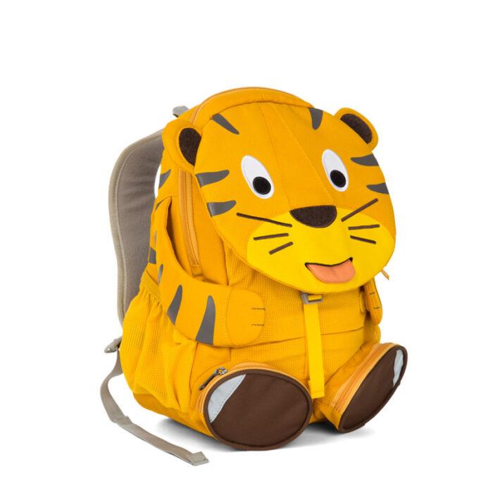 раница за детска градина affenzahn Large Friend Tiger