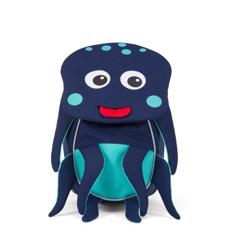 раница за детската ясла affenzahn Small Friend Octopus