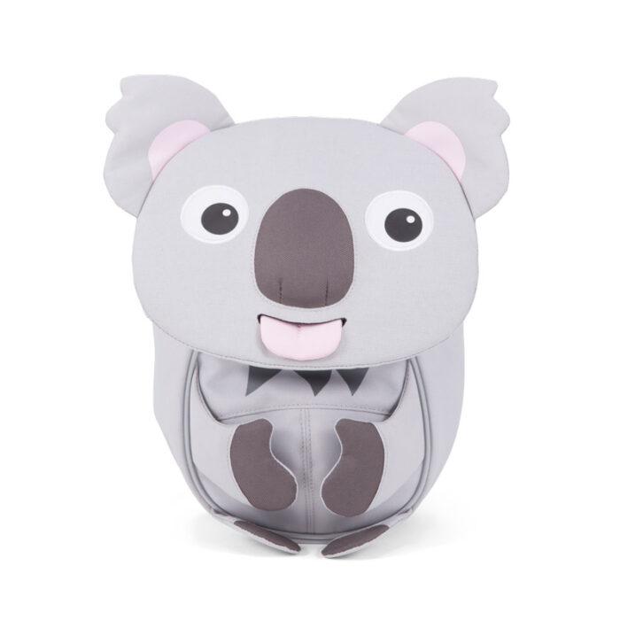 раница за детската ясла affenzahn Small Friend Koala
