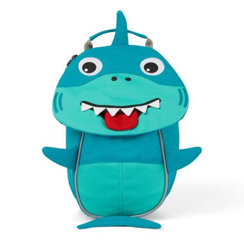 раница за детската ясла affenzahn Small Friend Shark