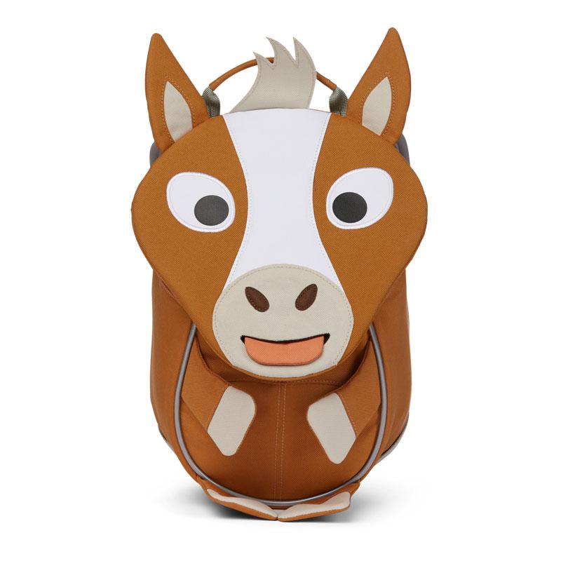 раница за детската ясла affenzahn Small Friend Horse