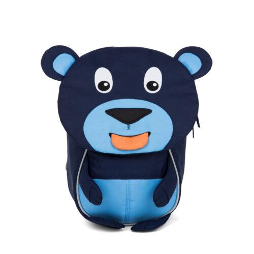 раница за детската ясла affenzahn Small Friend Bear