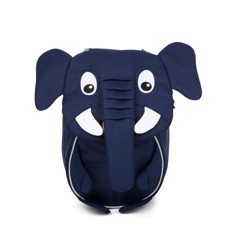 раница за детската ясла affenzahn Small Friend Elephant