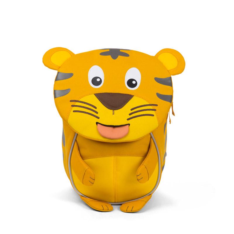 раница за детската ясла affenzahn Small Friend Tiger